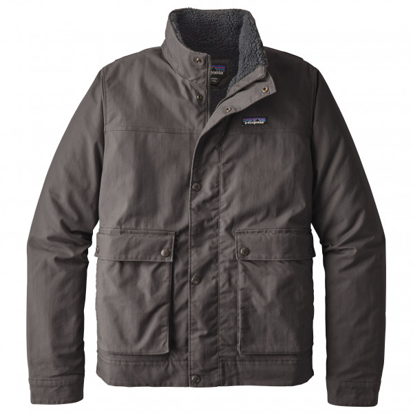 Patagonia - Maple Grove Canvas Jacket - Winter jacket