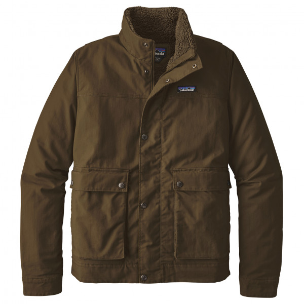 Patagonia - Maple Grove Canvas Jacket - Vinterjakke