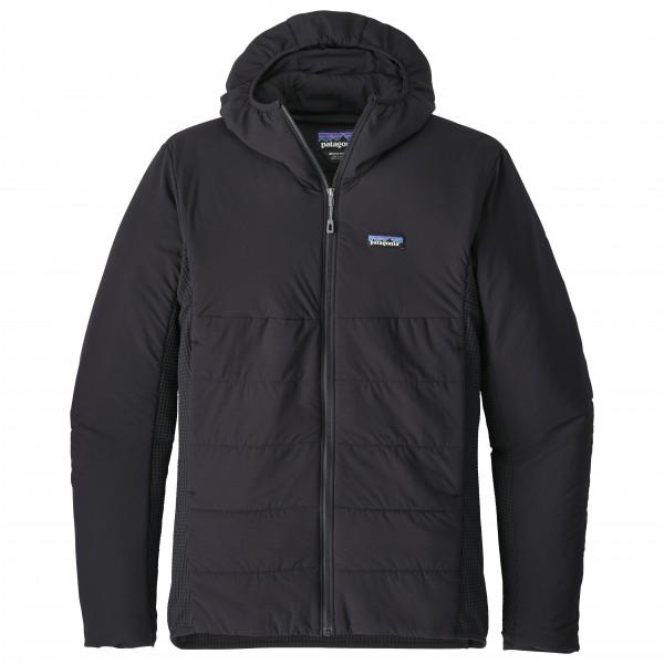 Patagonia - Nano-Air Light Hybrid Hoody - Synthetic jacket