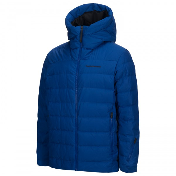 Peak Performance - Spokane Down Jacket - Ski jacket