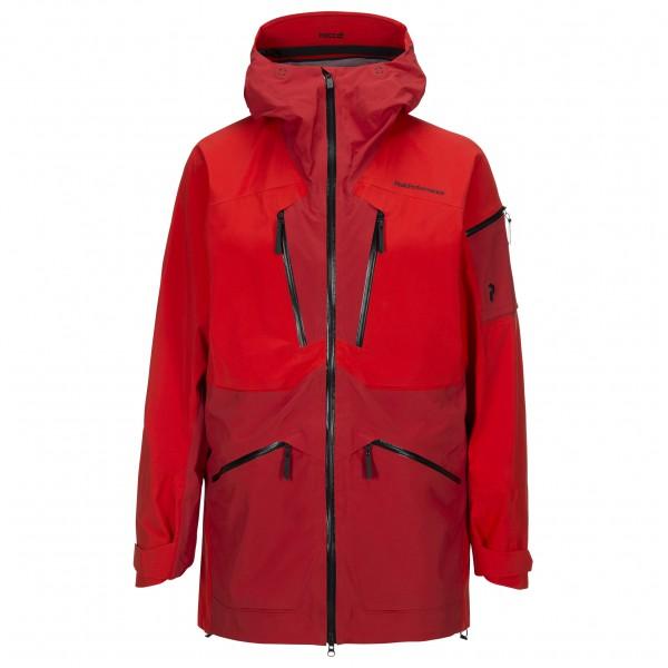 Peak Performance - Vertical Jacket - Ski-jas