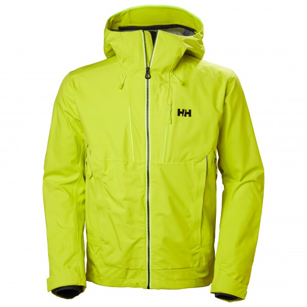 Helly Hansen - Alpha Shell Jacket - Chaqueta de esquí