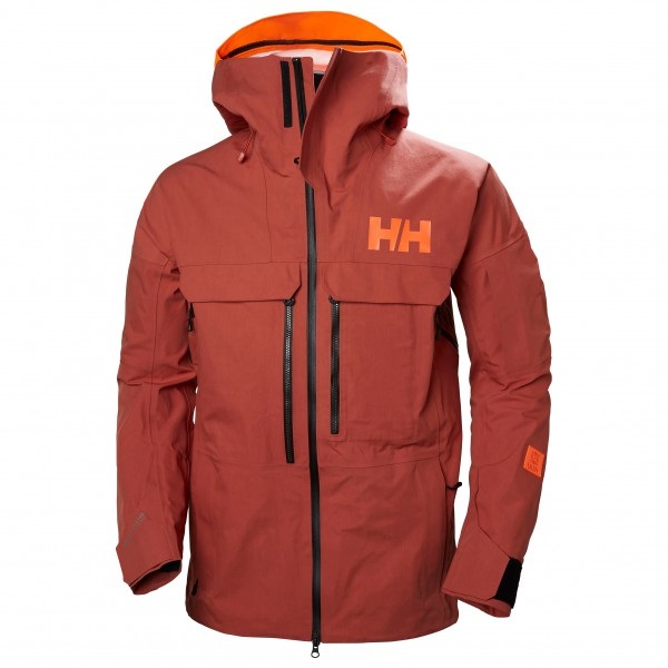 Helly Hansen - Elevation Shell 2.0 Jacket - Ski-jas