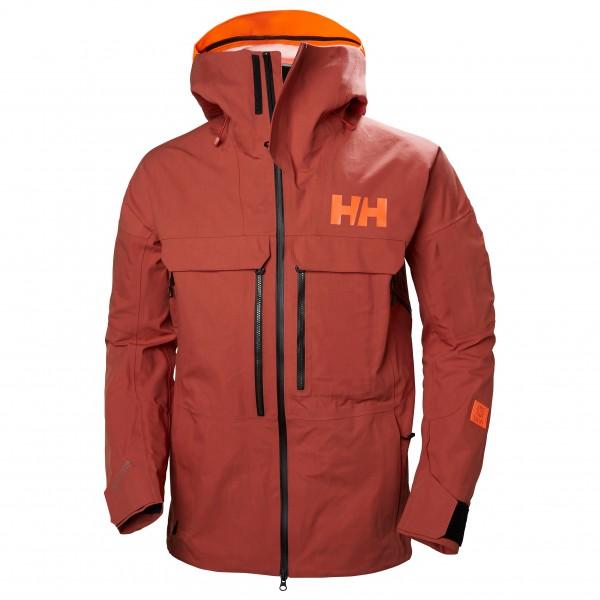 Helly Hansen - Elevation Shell 2.0 Jacket - Skijakke