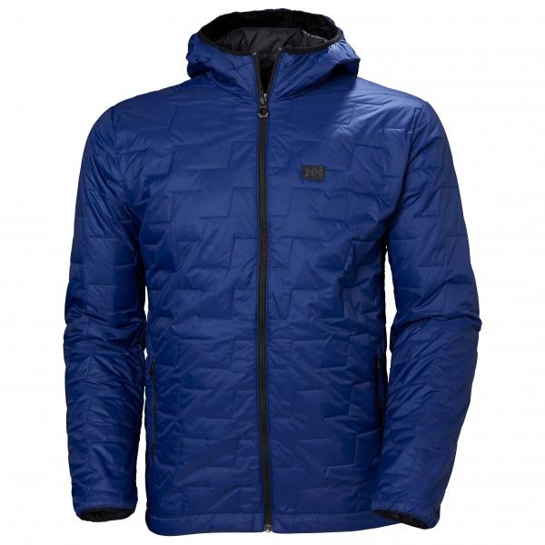 Helly Hansen - Lifaloft Hooded Insulator Jacket - Syntetisk jakke