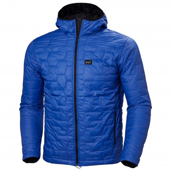 Helly Hansen - Lifaloft Hooded Insulator Jacket - Syntetisk