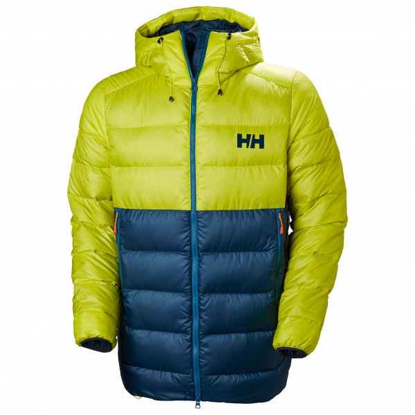 Helly Hansen Vanir Glacier Down Jacket Daunenjacke Herren