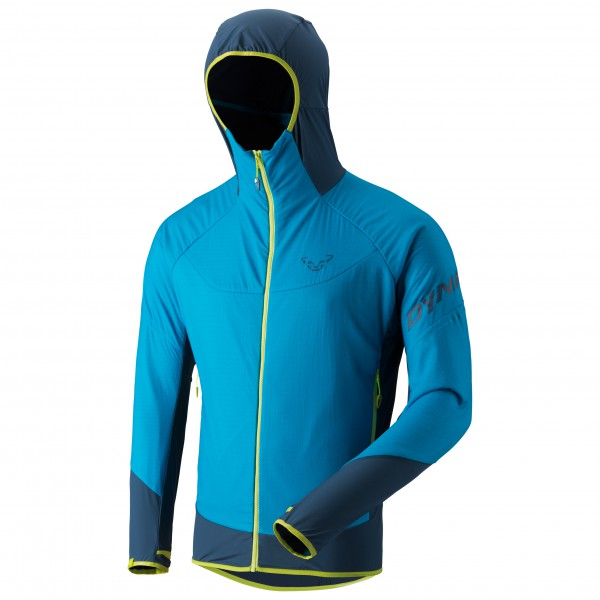 Dynafit - Mezzalama 2 Polartec Alpha Jacket - Syntetisk jakke