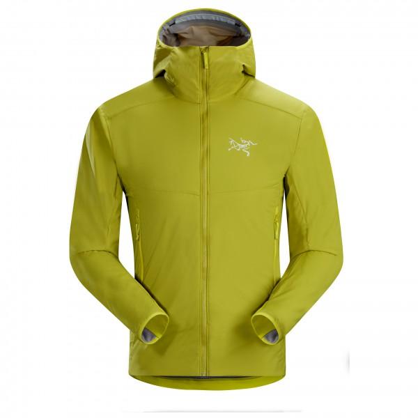 Arc'teryx - Ryze Hoody - Syntetisk jakke