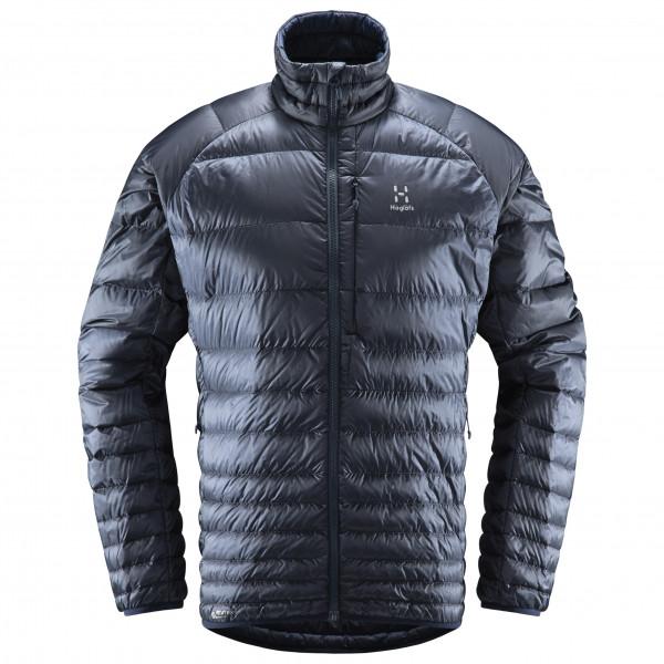 Haglöfs - Essens Down Jacket - Down jacket