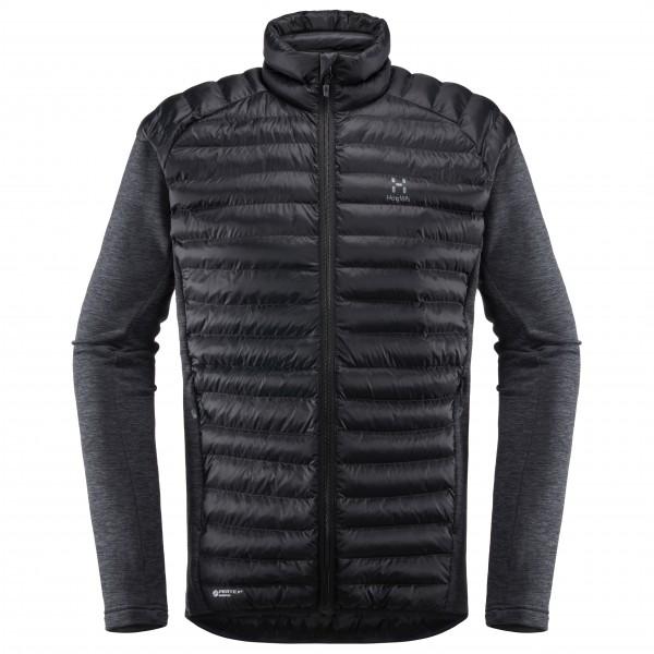 Haglöfs - Mimic Hybrid Jacket - Tekokuitutakki