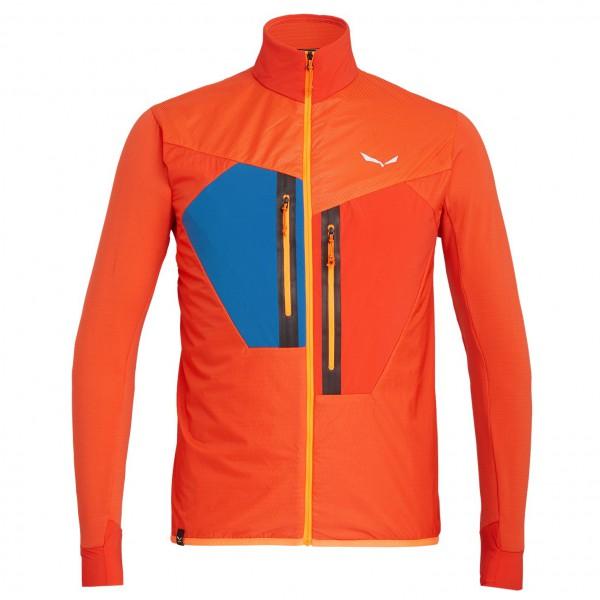 Salewa - Pedroc Hybrid PTC Alpha Jacket - Syntetisk jakke