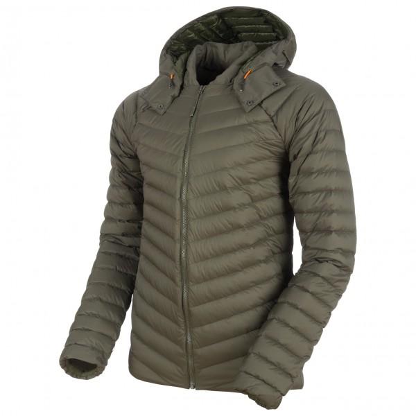 Mammut - Alvra Light In Hooded Jacket - Down jacket