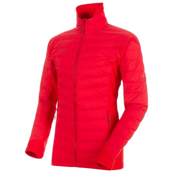 Mammut - Alvier In Flex Jacket - Down jacket