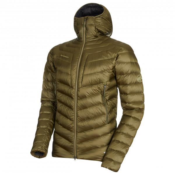Mammut - Broad Peak In Hooded Jacket - Daunenjacke