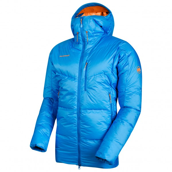 Mammut - Eigerjoch Pro In Hooded Jacket - Untuvatakki