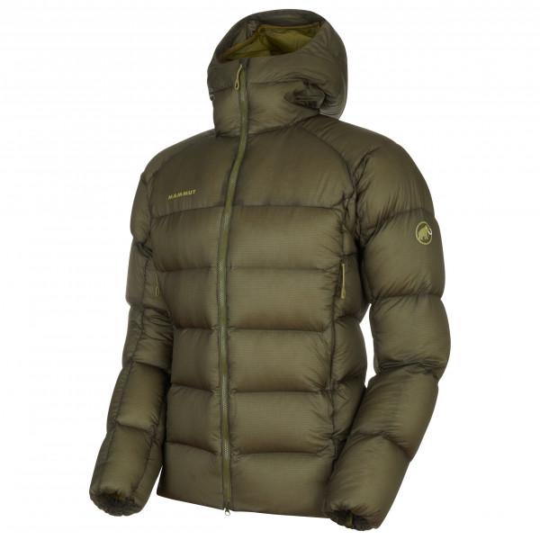 Mammut - Meron In Hooded Jacket - Daunenjacke