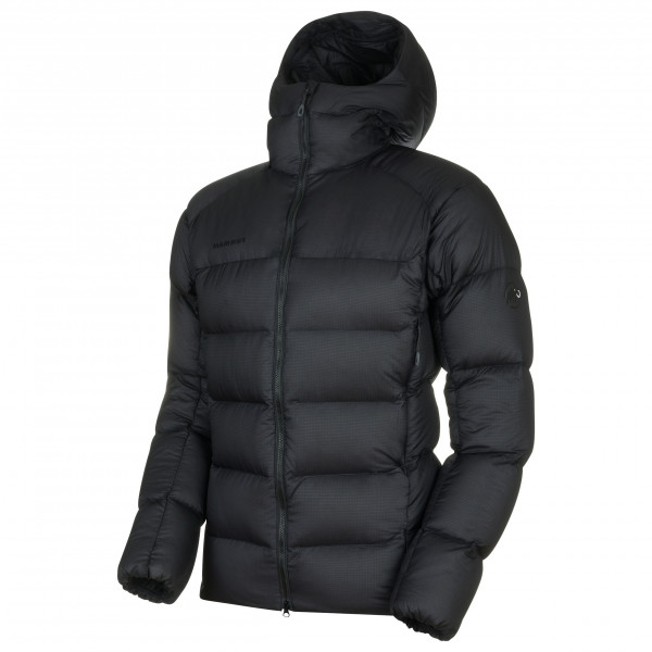 Mammut - Meron In Hooded Jacket - Daunenjacke