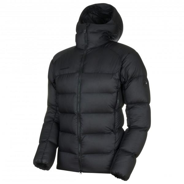 Mammut - Meron In Hooded Jacket - Dunjakke