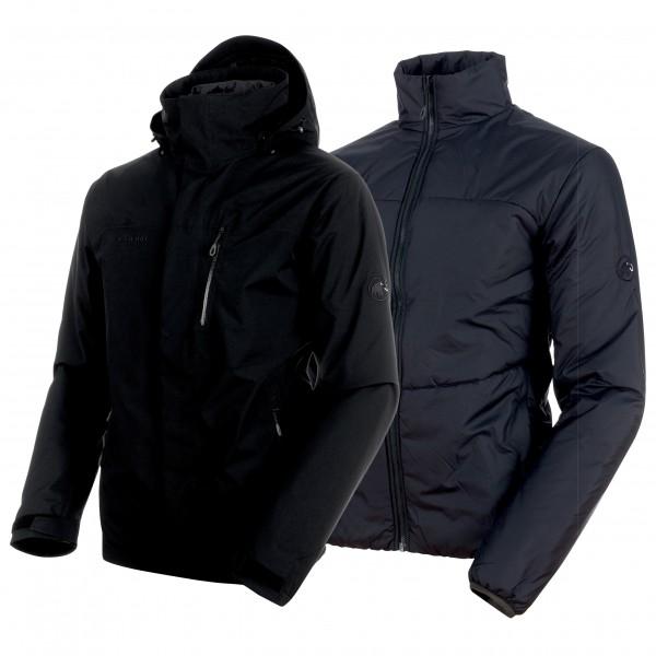 Mammut - Trovat Tour 3 in 1 HS Jacket - Kaksiosainen takki