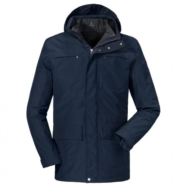Schöffel - 3in1 Jacket Groningen - Dubbel jack