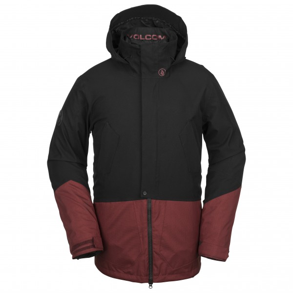 Volcom - Pat Moore 3-In-1 Jacket - Skijakke