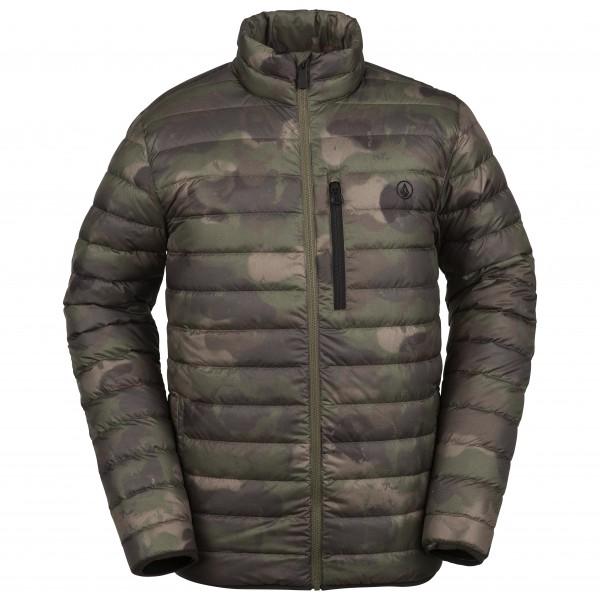 Volcom - Puff Puff Give Jacket - Donzen jack