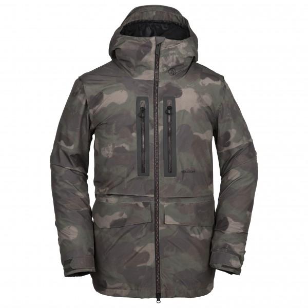 Volcom Jacket De Gore Stone Livraison Homme Ski Veste Tex zOrz4xqZ