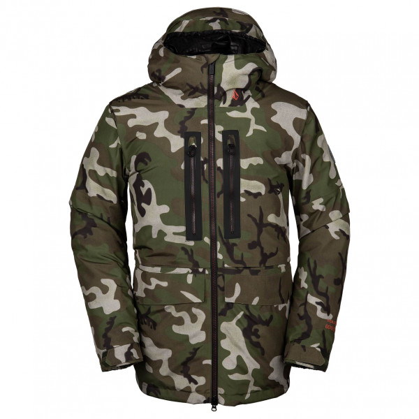 Volcom - Stone Gore-Tex Jacket - Ski jacket
