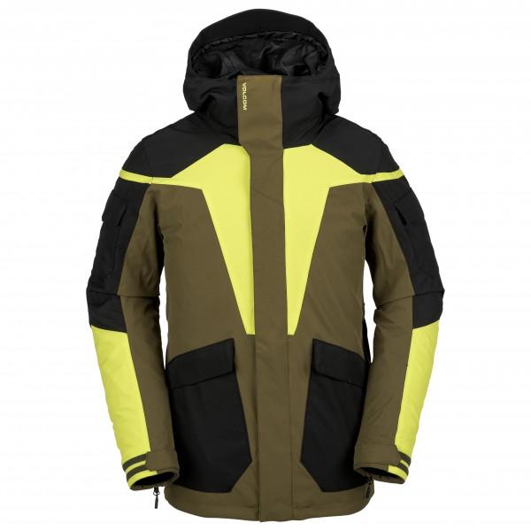 Volcom - Utility Jacket - Skijack