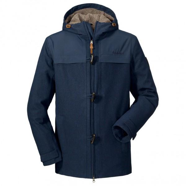Schöffel - Duffle Coat Marlin - Vinterjakke