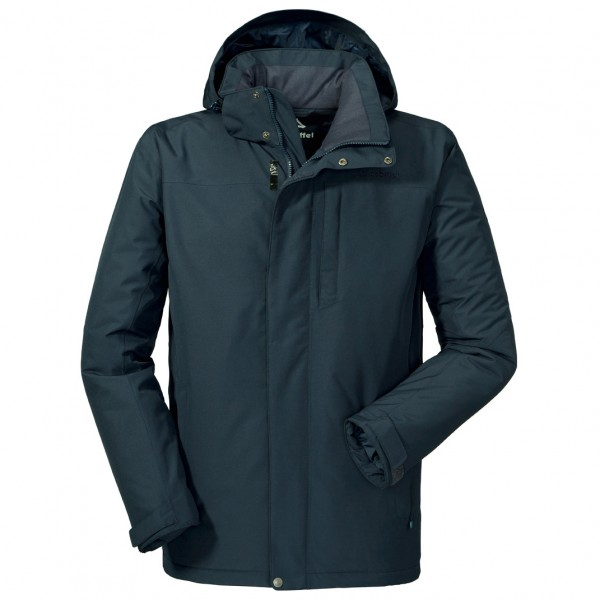 Schöffel - Insulated Jacket Belfast 2 - Winter jacket
