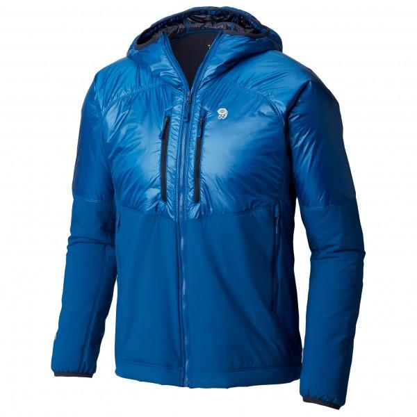 Mountain Hardwear - Kor Strata Alpine Hoody - Syntetjacka