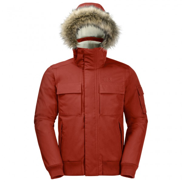 Jack Wolfskin - Brockton Point - Winter jacket