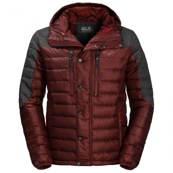 Jack Wolfskin - Richmond Jacket - Dunjacka