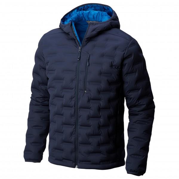 Mountain Hardwear - StretchDown DS Hooded Jacket - Dunjacka