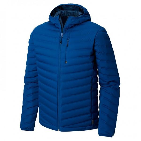 Mountain Hardwear - StretchDown Hooded Jacket - Dunjakke