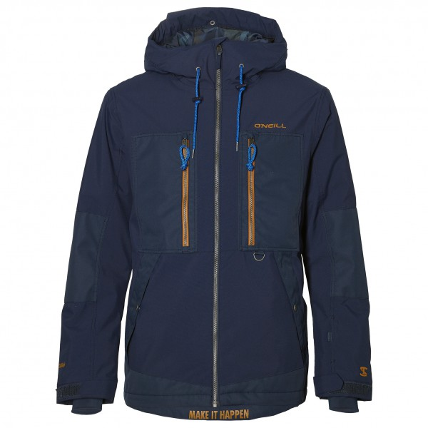O'Neill - Hybrid Seb Toots Terrain Jacket - Winterjacke