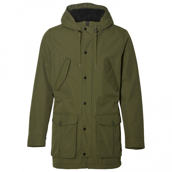 O'Neill - Journey Parka Jacket - Winter jacket