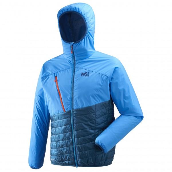 Millet - Elevation Airloft Hoodie - Syntetisk jakke