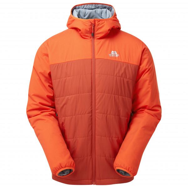 Mountain Equipment - Transition Jacket - Synthetic jacket