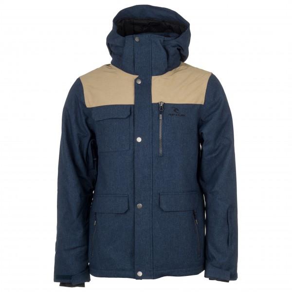 Rip Curl - Cabin Jacket - Vinterjakke