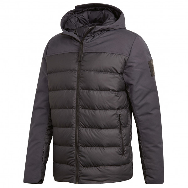 new concept dcbc4 bf04f In Online Jacket Piumino Adidas Climawarm Acquista Uomo Giac
