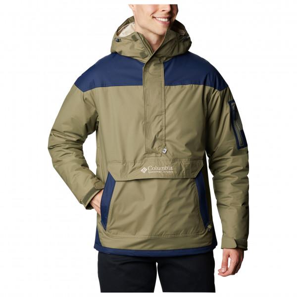 Challenger Pullover - Winter jacket