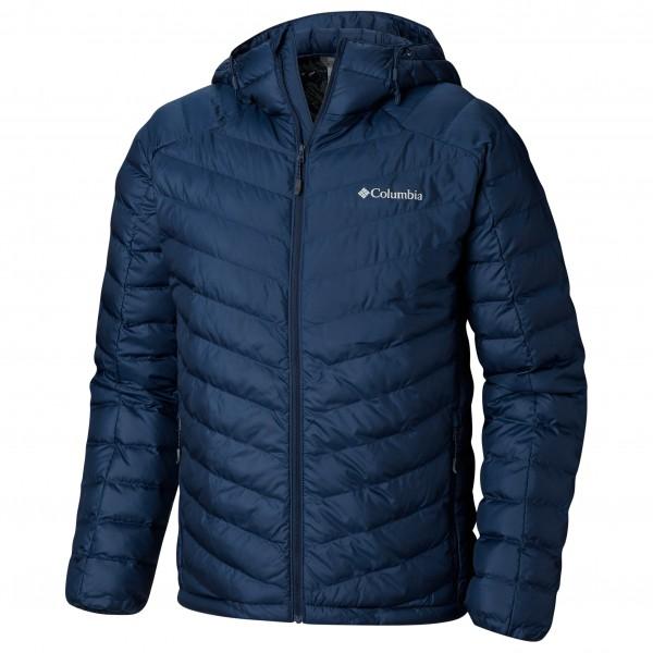 Columbia - Horizon Explorer Hooded Jacket - Synthetisch jack
