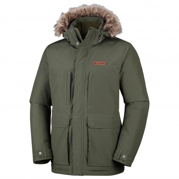 Columbia - Marquam Peak Jacket - Vinterjakke