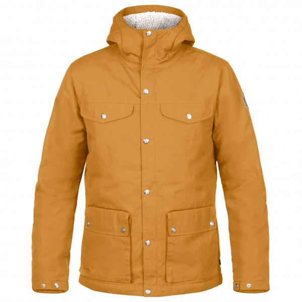 Fjällräven - Greenland Winter Jacket - Winter jacket