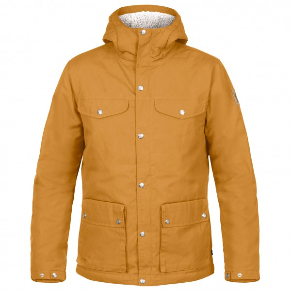 Fjällräven - Greenland Winter Jacket - Winterjacke