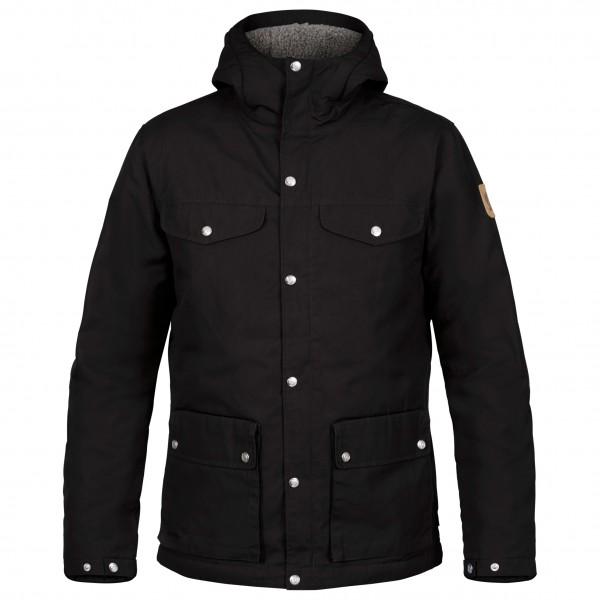 Fjällräven - Greenland Winter Jacket - Talvitakki