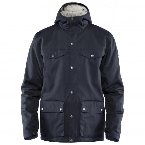Fjällräven - Greenland Winter Jacket - Winterjacke